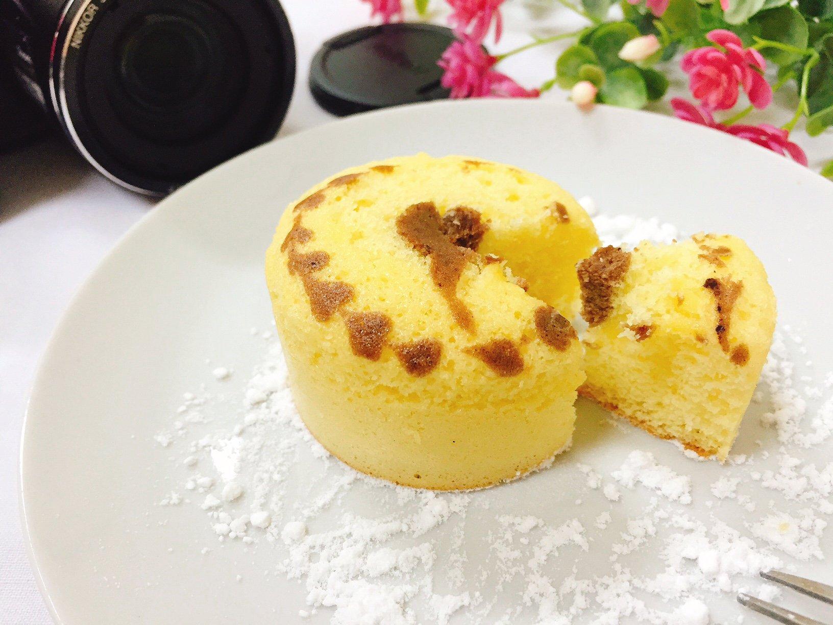 resep kue bolu sponge