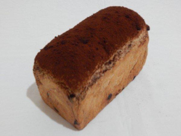 Resep membuat roti tawar coklat