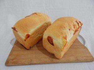 resep roti tawar keju