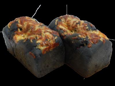 Resep membuat roti tawar hitam