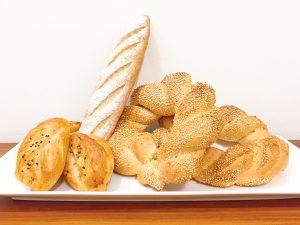 Jenis-jenis roti Prancis Enak
