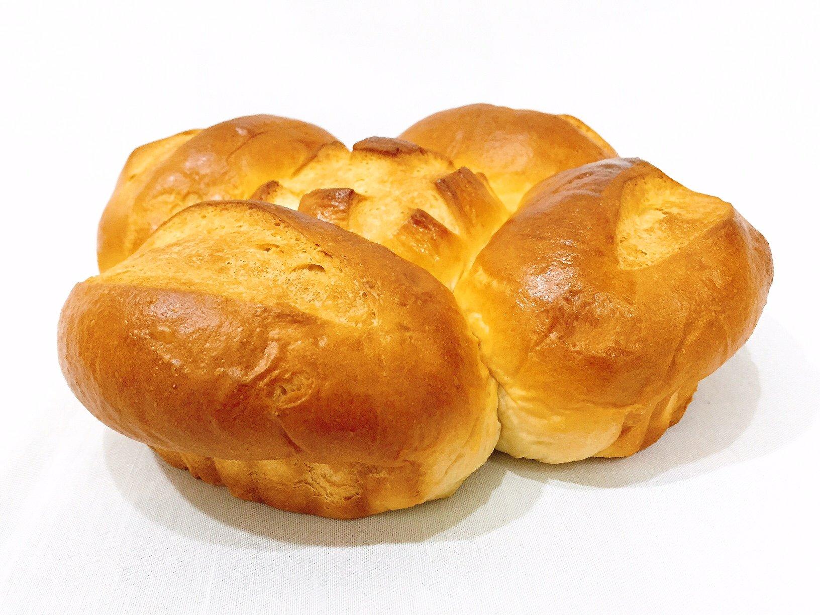 Bikin Roti Pandan Suji