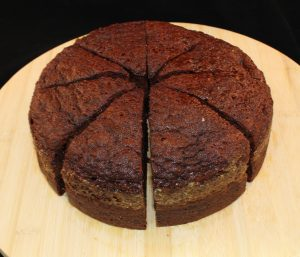 Caramel Cake / Bolu Karamel