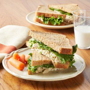 Sandwich Mayonaise