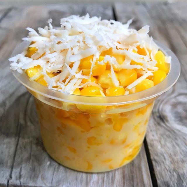 Resep Jasuke Jagung Susu Keju Yang Mudah dibuat