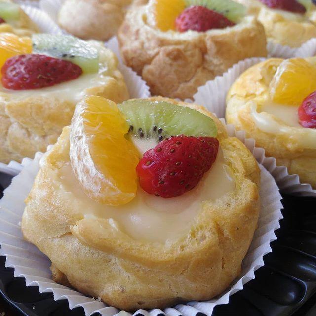 Resep Dan Cara Membuat Kue Sus Isi Vla