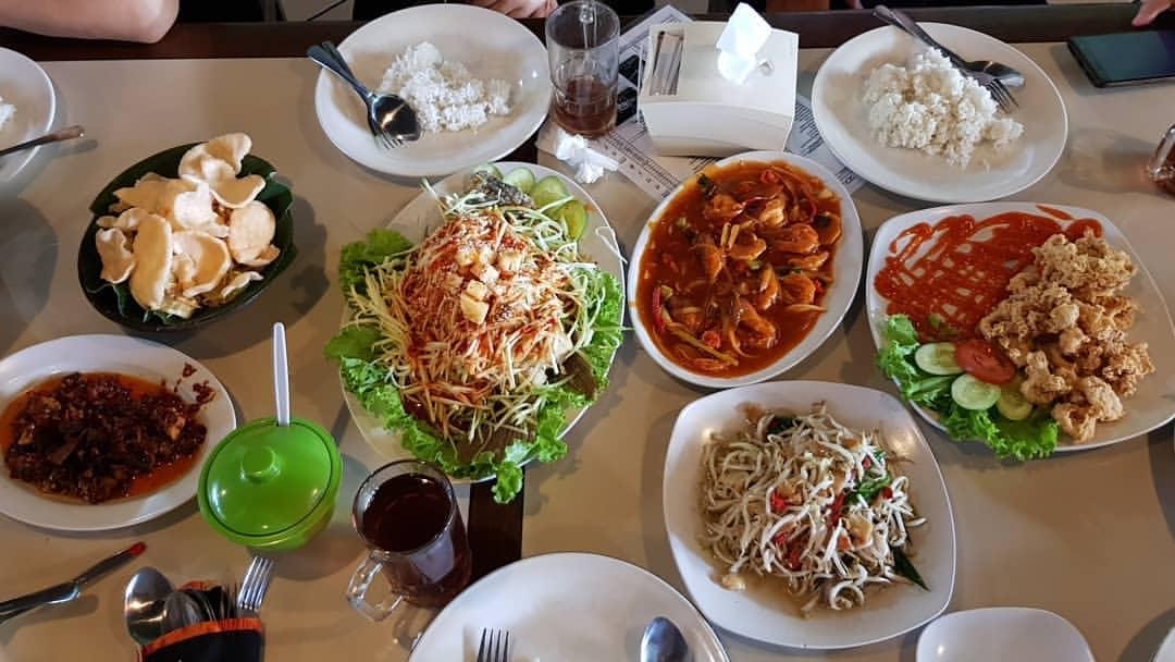 Rekomendasi Tempat Makan Dengan Konsep Rumahan Di Bogor