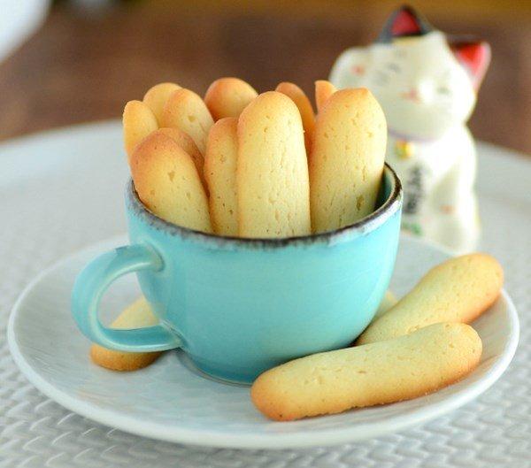 Resep Lidah Kucing yang Renyah Sekali Untuk Dijual