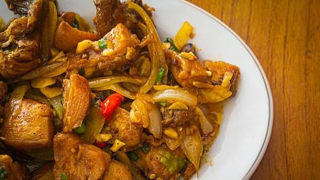 Tips Memasak dan Resep Ayam Goreng Mentega