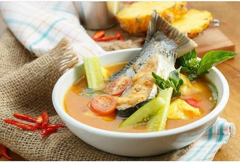 Resep Pindang Ikan Patin Khas Palembang