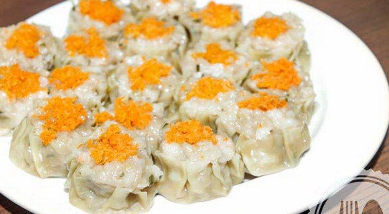 Resep Siomay Halal dan Bumbu Kacang Lezat