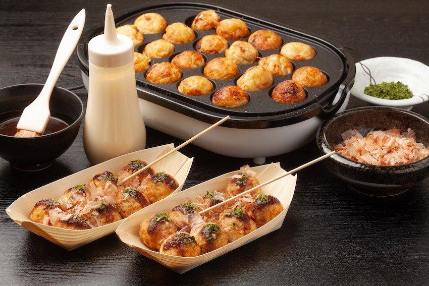 Fakta Dan Resep Takoyaki Asli Jepang Yang Nikmat