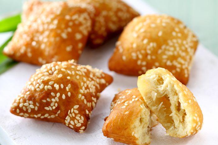 Daftar Resep Kue dan Roti Terbaru Bisa Dicoba di Rumah