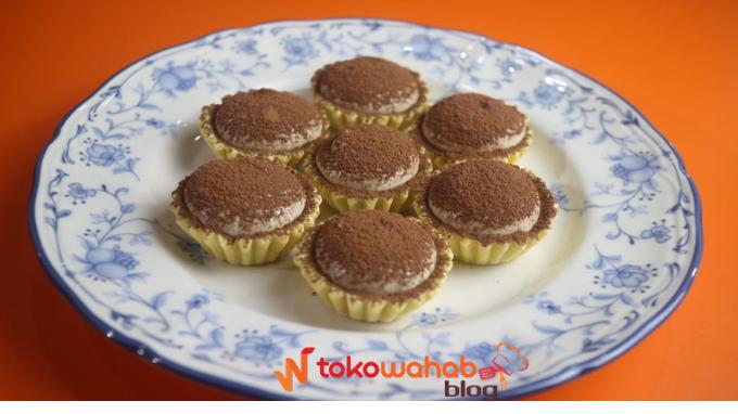 Resep Coffe Cream Pie Ala Chef Tokowahab.com