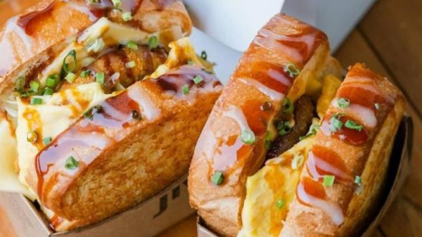 Peluang Bisnis Kuliner French Toast dan Resepnya.