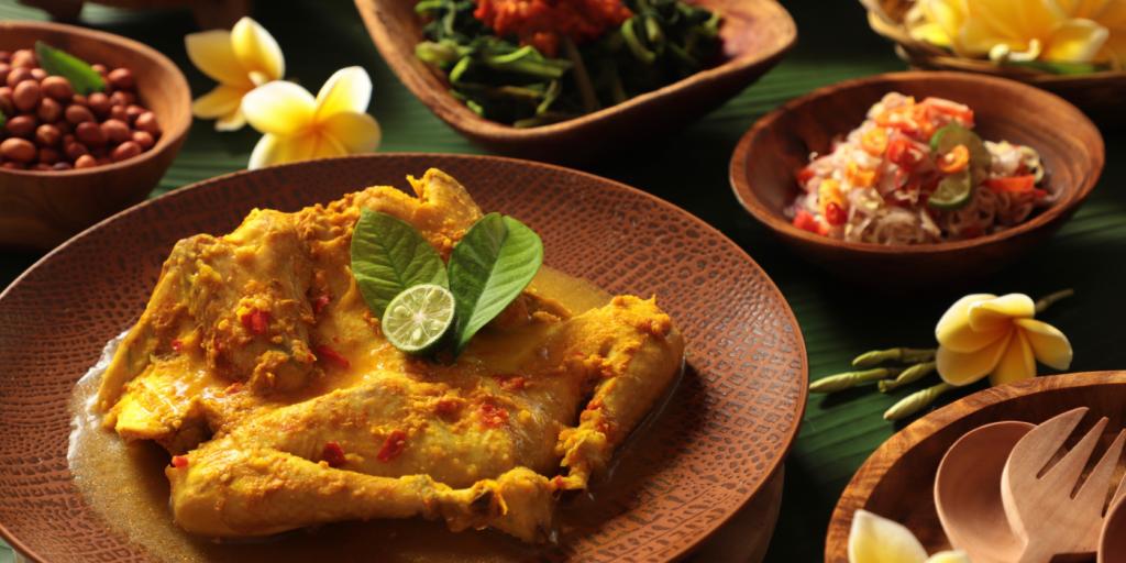 Resep Ayam Betutu Khas Bali yang Kaya Akan Rempah