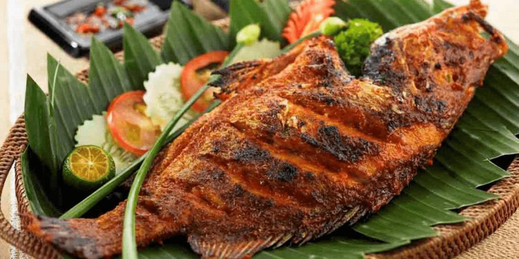 Resep Ikan Bakar Gurame Teflon untuk Menu Buka Puasa!