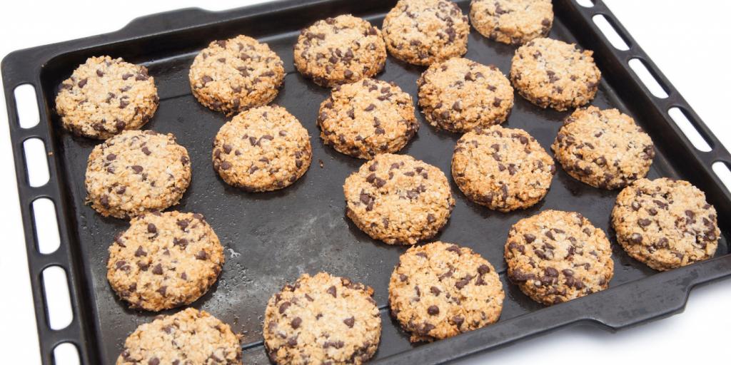 Resep Oatmeal Cookies untuk Dinikmati Saat Berbuka Puasa