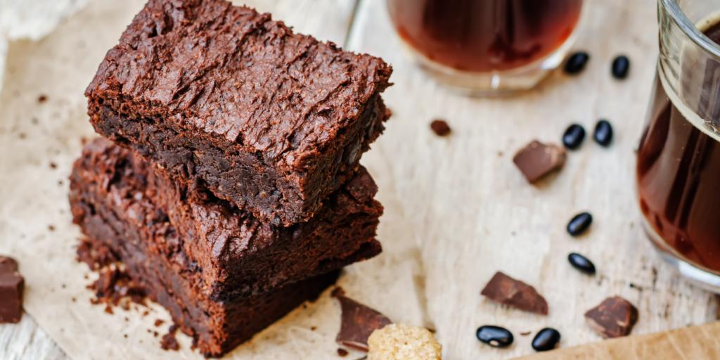 Resep Brownies Kurma, Cocok Dihidangkan Saat Lebaran!