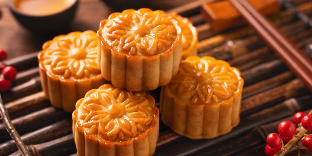 Resep Kue Bulan atau Moon Cake Tradisional
