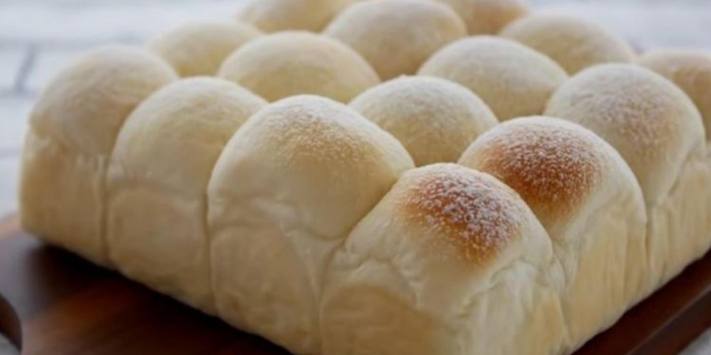 resep japanese milk bun