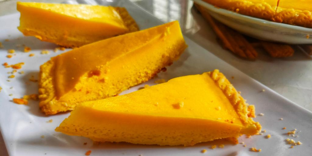 Pie Susu Khas Papua, Resep Kue Lontar yang Menggugah Selera!